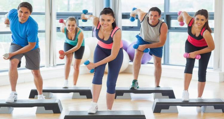 Group Fitness Training Could Be the Choice for You